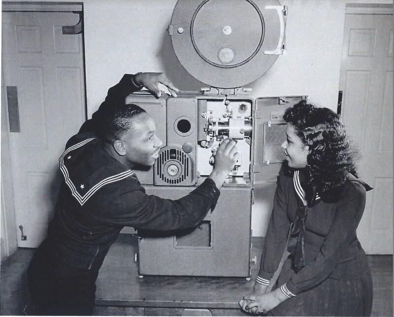 US Navy B-1 Band
